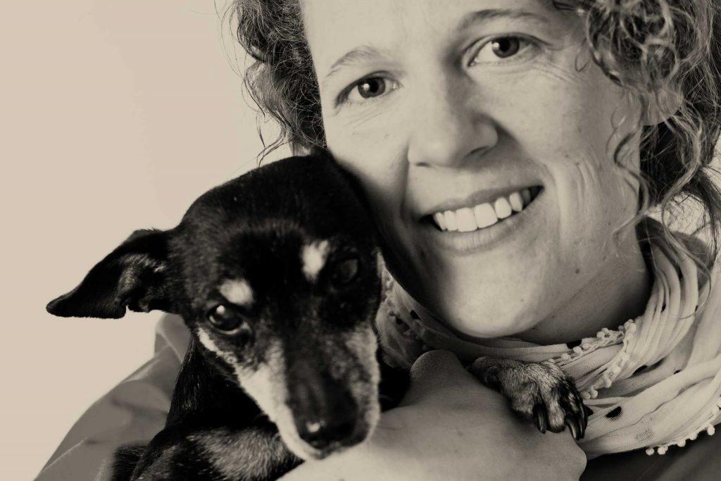 Tierärztin Angelica Fritsch